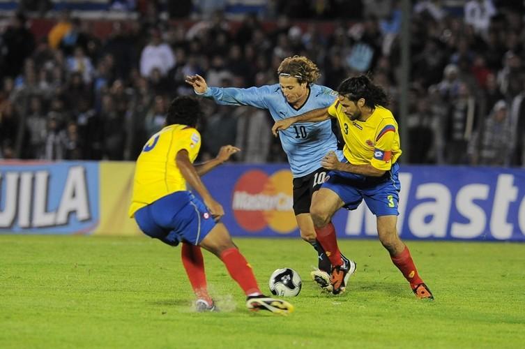 Colombia Vs Uruguay: Todoelfutbol: Horario: Colombia Vs Uruguay Eliminatorias