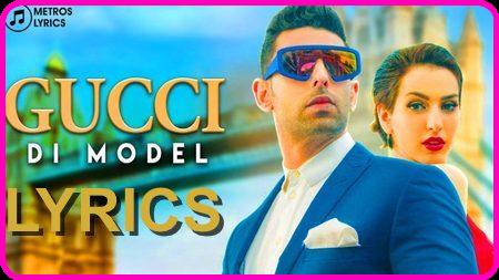 Gucci-Di-Model-Lyrics-Honey-Jalaf