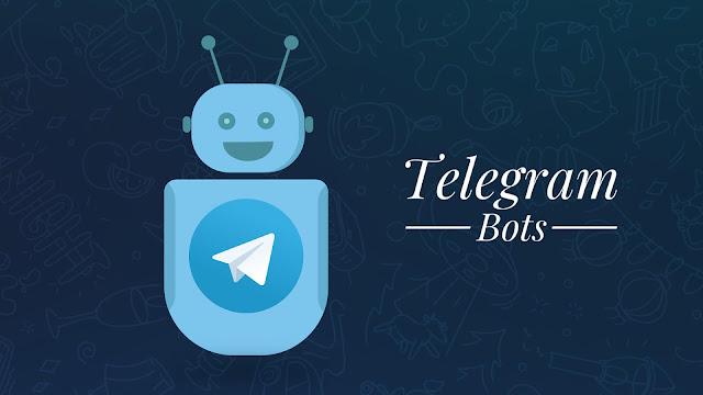 20 Best Telegram Bots You Should Use