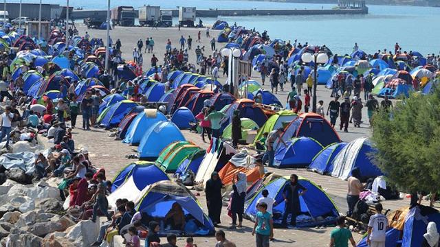 Μεταναστευτικό: «Απειλή για την Ελλάδα» οι πρόσφυγες-μετανάστες, λέει το 90% των κατοίκων των νησιών του ανατ. Αιγαίου