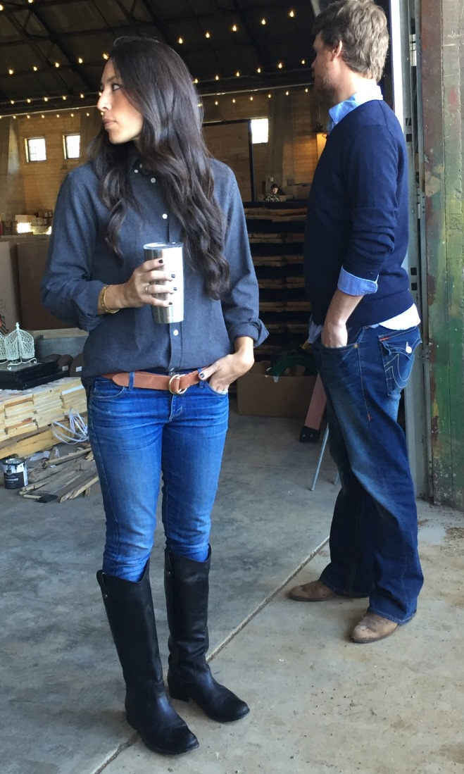 The Appreciation Of Booted News Women Blog Joanna Gaines