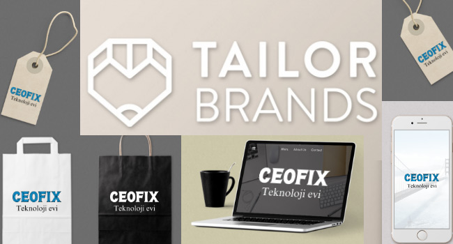 Logonu Kendin Hızlı Ve Kolayca Oluştur