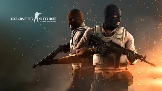 لعبة COUNTER STRIKE GLOBAL OFFENCE