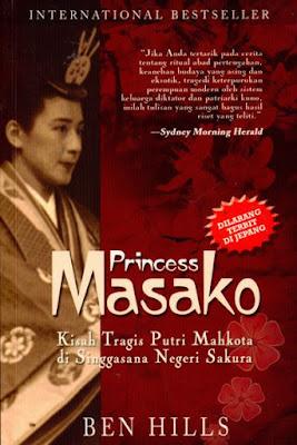 Princess Masako karya Ben Hills