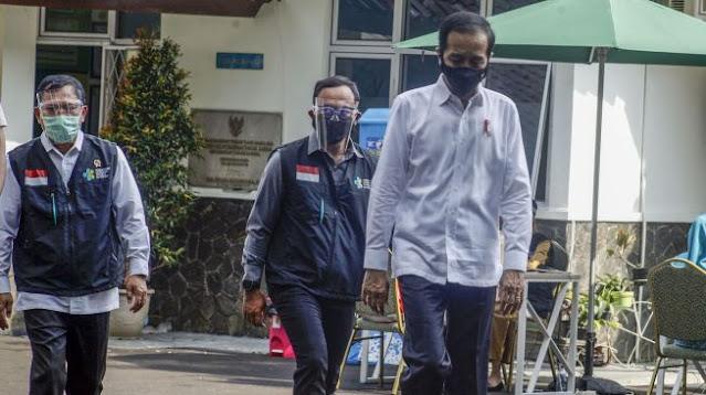 Edhy Prabowo Ditahan KPK, Jokowi Bakal Reshuffle Kabinet Besar-Besaran?