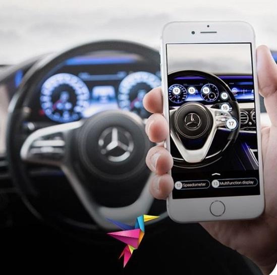 Realidad Mixta: Aplicaciones para un futuro inmediato
