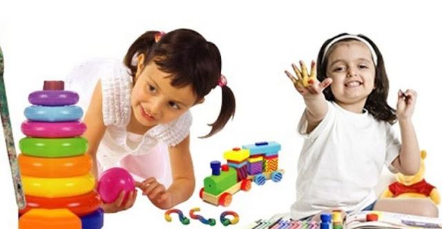 برامج تعليمية للأطفال