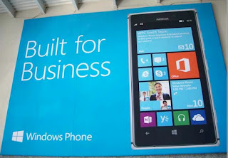 Windows Phone For Business