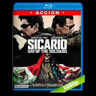 Sicario: Día del soldado (2018) BRRip 1080p Audio Dual Latino-Ingles