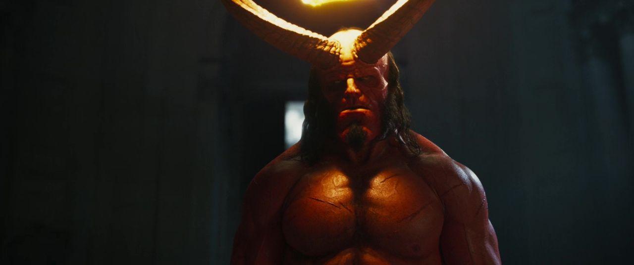 Download Hellboy (2019)Hindi 2
