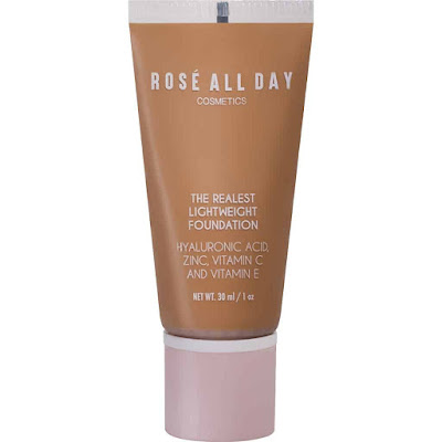 Rosé All Day Realest Lightweight Foundation