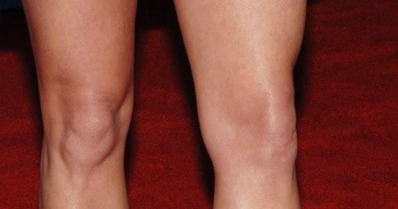 CelebrityGala: Jaime Pressly Legs and Feet - 'Blinded ...
