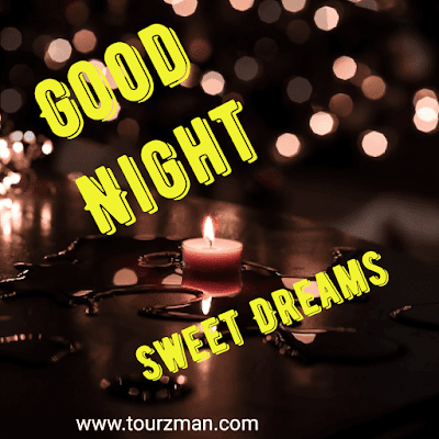 good night sweet dreams images for family