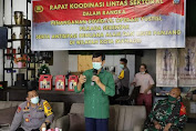 Vicky Lumentut Sebut 27 Persen Warga Manado tak Percaya Covid-19