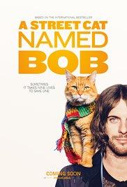 A Street Cat Named Bob 2016