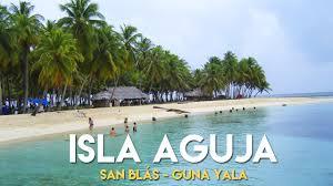 isla-aguja-guna-yala-panama