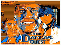 Videojuego Dallas Quest