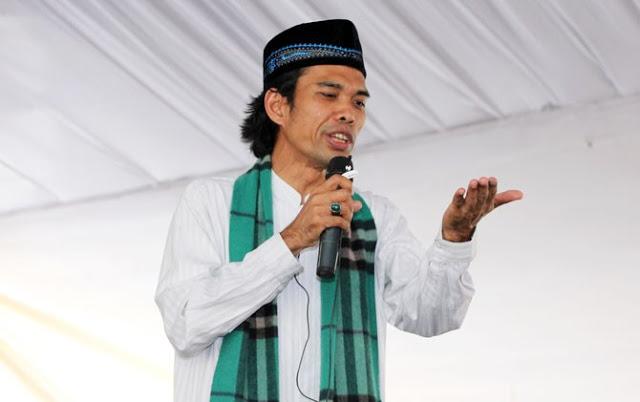 [Video] Ustad Abdul Somad Menghalalkan Sogok Syariah