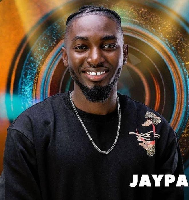 BBNaija; Jaypaul Biography