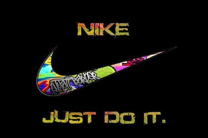 Nike Logo Just Do It Wallpaper (part.3)