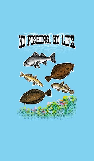 Saltwater fish (4)