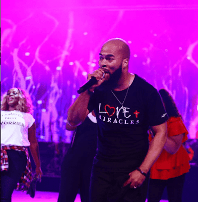 JJ Hairston - No One Like Our God Lyrics
