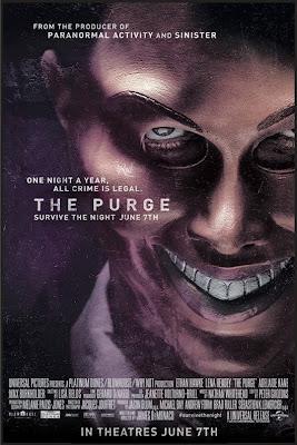 bajar The Purge: La noche de las bestias gratis, The Purge: La noche de las bestias online