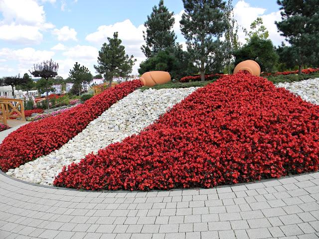 Festiwal Kwiatów odbywa się w Kłodzku.