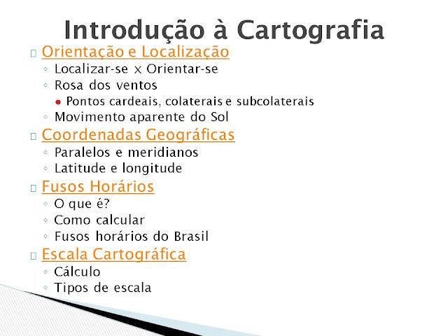 slide introdutório