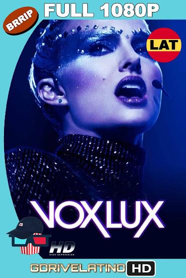 Vox Lux: El precio de la Fama (2018) BRRip 1080p Latino-Ingles MKV