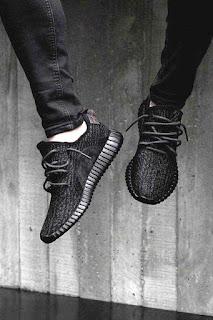 sepatu baru yang enak dipakai