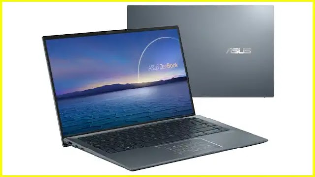 ASUS ZenBook 14 Ultralight (UX435) officially launched