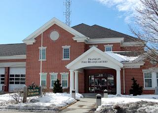 Franklin, MA: Town Council - Agenda - Jan 22, 2020