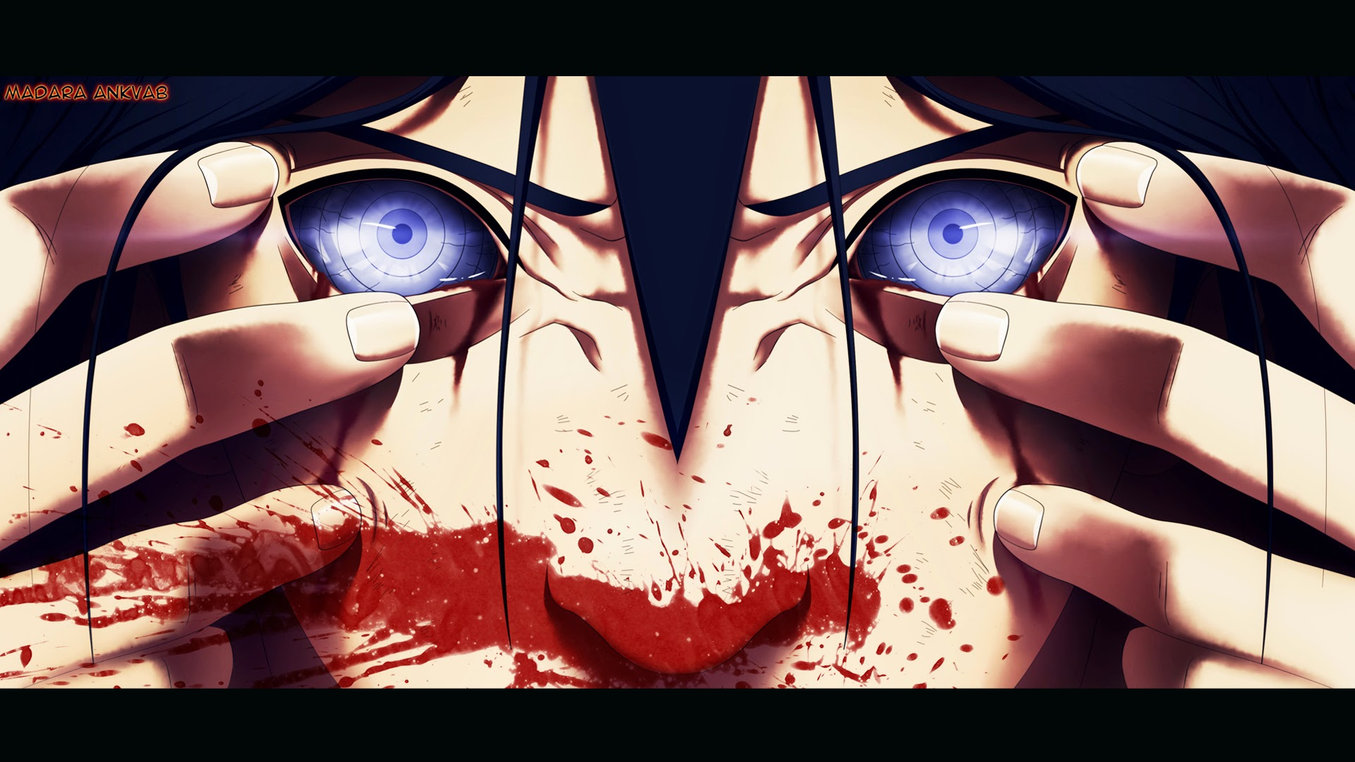 Who mastered the rinnegan the best - Rinnegan wallpaper hd ...