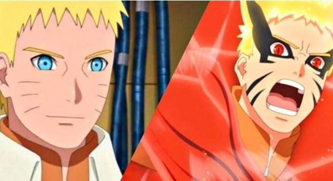 5 coisas que o Naruto é obrigado a fazer quando ele se torna o Hokage em Boruto