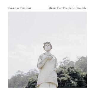 Susanne Sundfør feat John Grant – Mountaineers