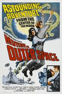 Watch Mutiny in Outer Space Online Free in HD