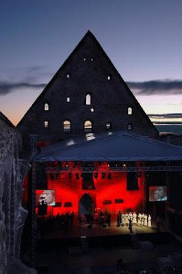 The Birgitta Festival in Tallinn