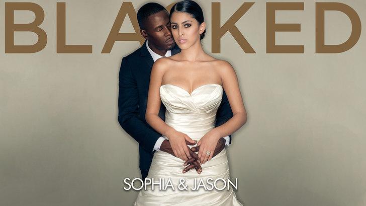 Blacked - Sexy Model gets BBC - Sophia Leone