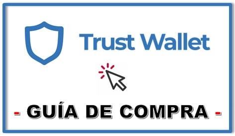 Cómo Comprar Criptomoneda TRUST WALLET TOKEN (TWT) Tutorial Actualizado