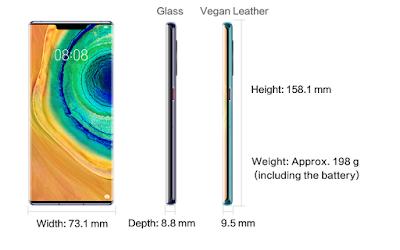 Huawei Mate 30 Pro Apidroid