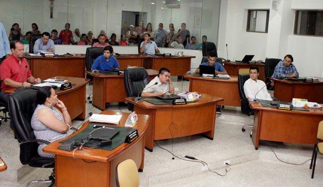 hoyennoticia.com, Procuraduría investiga a diez concejales de Cúcuta
