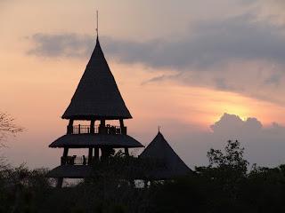 Menjangan Bali Barat National Park