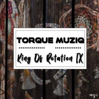 TorQue MuziQ - Forbidden Drums (Original Mix)