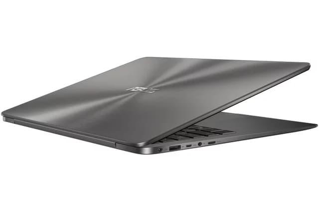 ASUS ZenBook UX430UA-GV257: ultraportátil de 14'' con procesador Core i5, disco SSD de 256 GB y teclado retroiluminado
