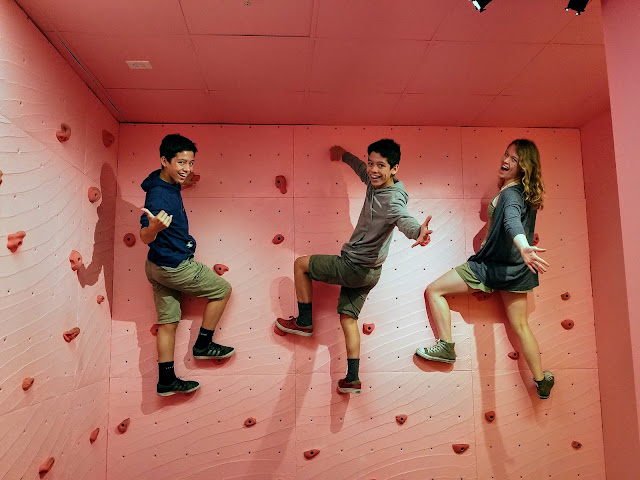 Museum of Ice Cream SF, photo by bonggamom