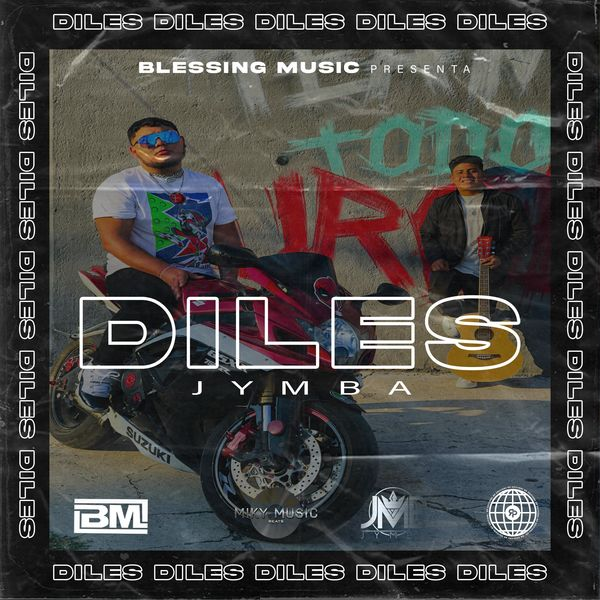 Jymba – Diles (Trap Tumbado) (Single) 2021 (Exclusivo WC)