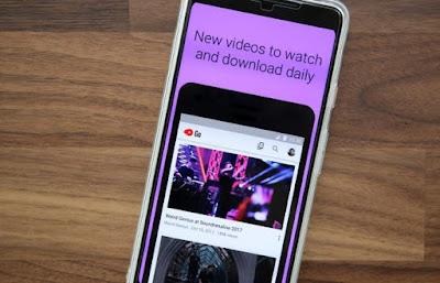 جوجل تطلق تطبيق يوتيوب جو YouTube Go في أكثر من 130 بلدًا جديدً