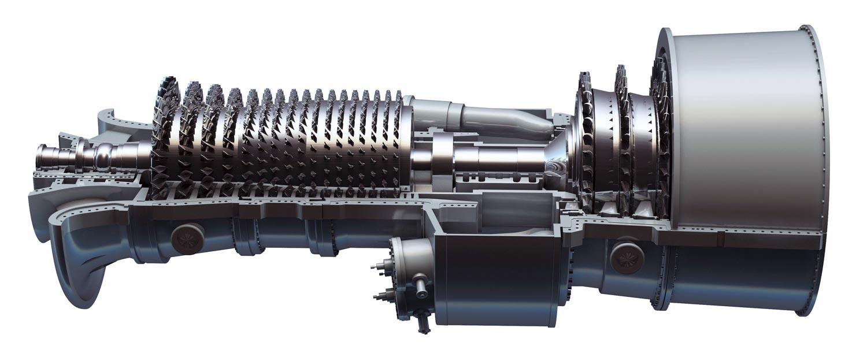 حلول شيت المناقشة gas turbine