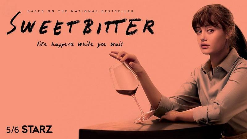 Sweetbitter, une série initiatique plaisante mais déjà-vu.